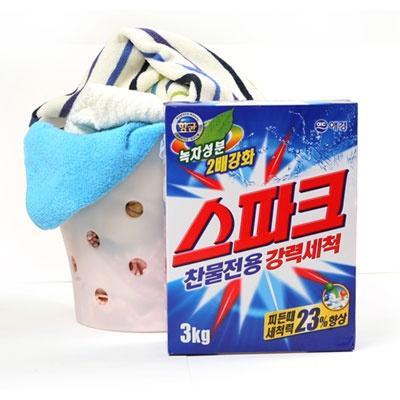 Bột giặt Spark Powder