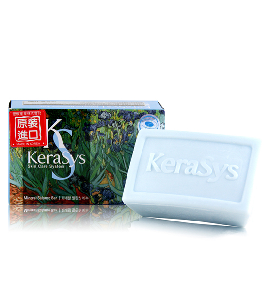 Xà bông tắm dưỡng da Kerasys (dành cho da dầu)