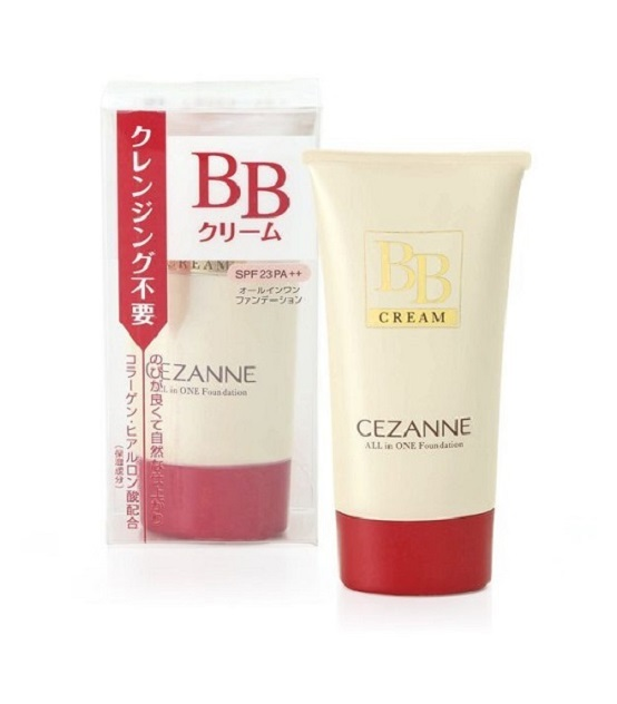 KEM NỀN BB CREAM ALL IN ONE