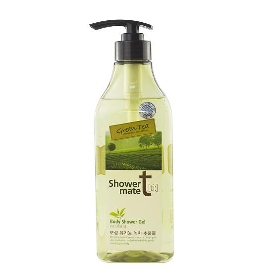 Sữa tắm Showermate (tinh chất trà xanh)