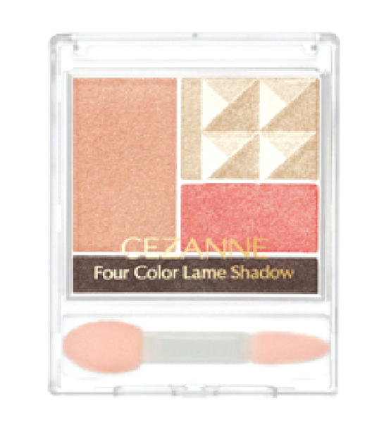 PHẤN MẮT FOUR COLOR LAME SHADOW